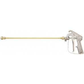 "8"" Pistol Spray Gun with 1/4"" MPT"