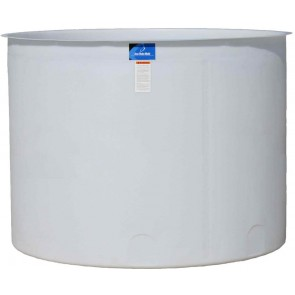 1350 Gallon PE Open Top Containment Tank