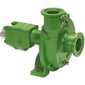 Ace 304 Hydraulic Engine Cast Iron Pump with 220 Flange Suction x 200 Flange Discharge