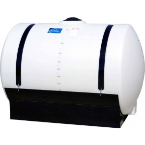 500 Gallon Plastic Applicator Tank