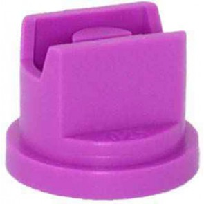 SprayMax Pink Polyacetal Extended Range Spray Tip Nozzle
