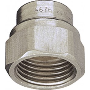 "1/2"" FPT Outlet Adapter"