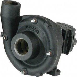 "Gear Driven Cast Iron Centrifugal Pump with 2"" NPT Inlet x 1-1/2"" NPT Outlet"