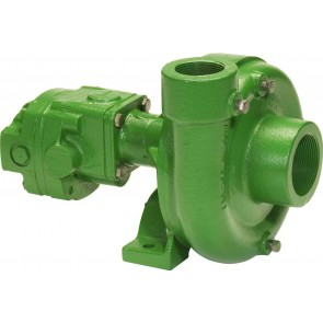 "Ace 304 Hydraulic Driven Cast Iron Pump with 2"" Suction x 1-1/2"" Discharge"