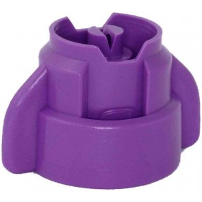 SprayMax Purple Polyacetal Extended Range Spray Nozzle