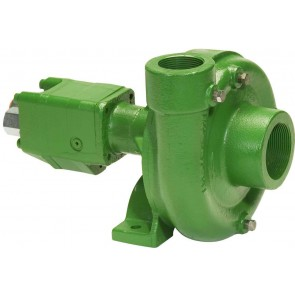 "Ace 203 Hydraulic Engine Cast Iron Pump with 1-1/4"" Suction x 1"" Discharge"