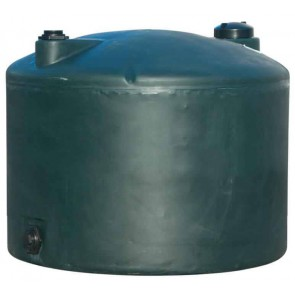 120 Gallon Plastic Water Storage Tank