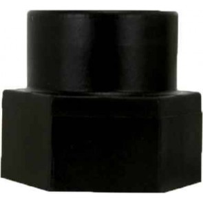 "Pipe Adapter Fitting - 11/16"" FPS x 1/4"" FPT"