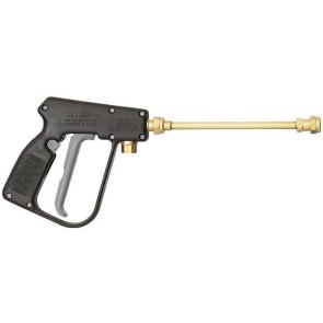 "24"" Pistol Spray Gun with 11/16"" TeeJet thread"