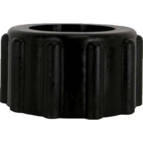 "Hose Barb Cap Fitting - 3/4"" FGHT"