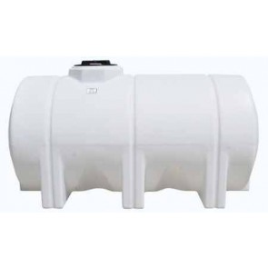 725 Gallon Horizontal Leg Tank with Bands