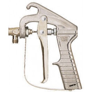 "Pistol Spray Gun with 1/4"" FPT"