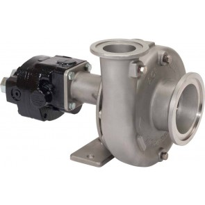 Ace 206 Hydraulic Engine 316 Stainless Steel Pump with 220 Flange Suction x 200 Flange Discharge