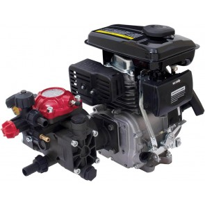 6.5 HP PowerPro Gas Diaphragm Pump