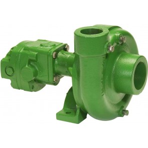 "Ace 310 Hydraulic Driven Cast Iron Pump with 2"" Suction x 1-1/2"" Discharge"