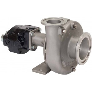 Ace 304 Hydraulic Engine 316 Stainless Steel Pump with 300 Flange Suction x 220 Flange Discharge