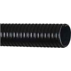 "3"" Black Kanaflex Hose / ft"