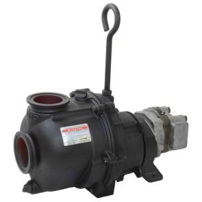 "21 HP Gresen Hydraulic Engine Cast Iron Pump with 3"" NPT"