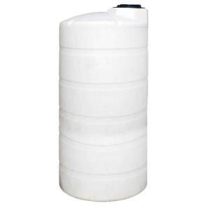 1250 Gallon Plastic Vertical Storage Tank