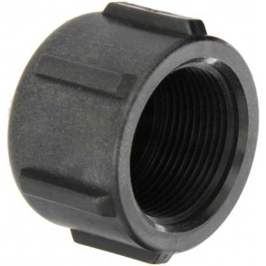"Pipe Cap Fitting - 1 1/4"" FPT"