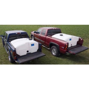 205 Gallon Pickup Truck Bed Tank