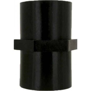 """Pipe Coupler Fitting - 1/2"""" FPT x 1/2"""" FPT"""