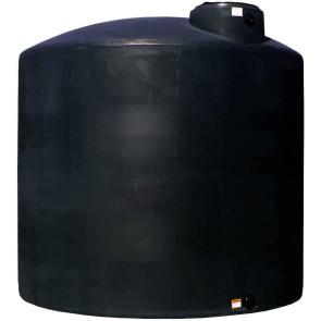 6600 Gallon Plastic Water Storage Tank