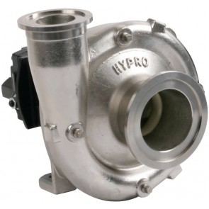 Hydraulic Stainless Steel Centrifugal Pump with 300 Flange Inlet x 220 Flange Outlet