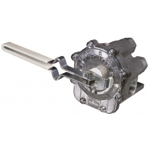 Teejet Stainless Steel Control Valve