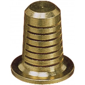 Brass Slotted Tip Strainer