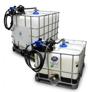 DEF Easy Caddy IBC Tote Dura-Pump Kit
