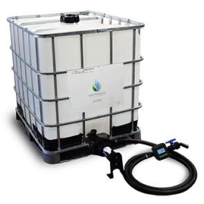 IBC Tote Dura-Pump Bottom Unload Kit