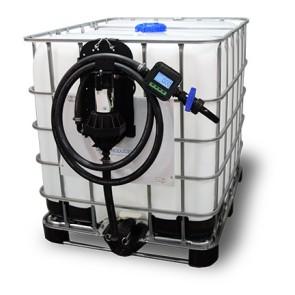 Easy Caddy IBC Tote Dura-Pump Kit