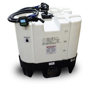 Snyder IBC Tote Tank Dura-Pump Kit