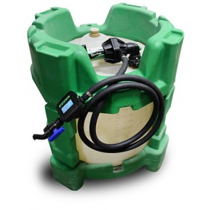 Monsanto Tote Tank Dura-Pump Kit