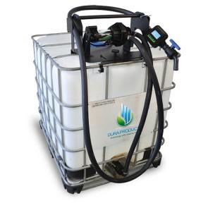 Quick Caddy IBC Tote Dura-Pump Kit