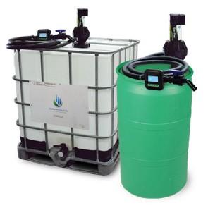 IBC Tote Dura-Pump Top Unload Kit