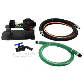 N-Serve Easy Caddy Dura-Pump Kit