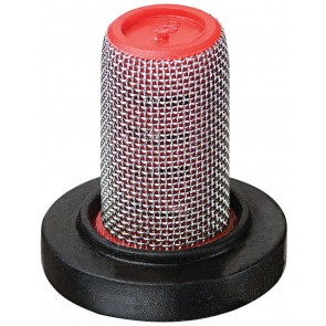 Polypropylene Tip Strainer with Viton Gasket