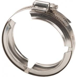200 Series Worm Screw Clamp