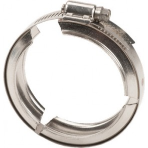 220 Series Worm Screw Clamp