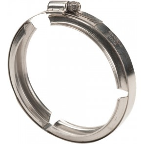 300 Series Worm Screw Clamp