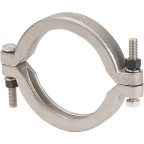 "3"" Bolted Flange Clamp"