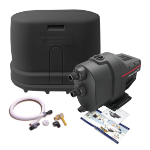 Grundfos SCALA1 3-45 Pressure Booster Pump
