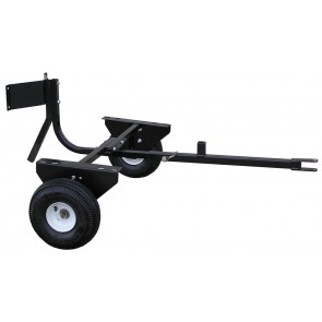 Lawn Trailer for 15/25 Gallon Spot Sprayers