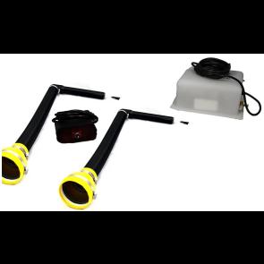 LandMark Dual Foam Marker