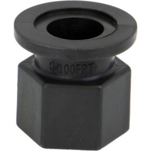"1"" Flange x 1"" Female Thread"