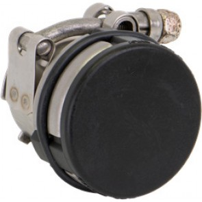 "1"" Flanged Pipe Adapter Cap"