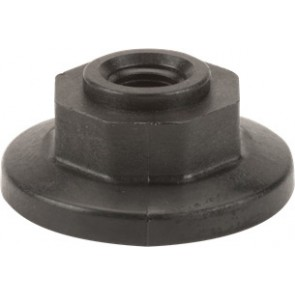 "1"" Flange Plug With ¼"" Fpt"