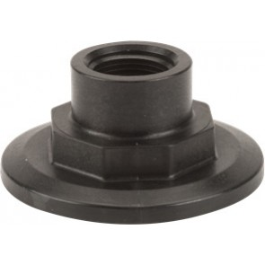 "2"" Full Port Flange Plug With ¾"" Fpt"